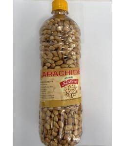 Arachides grillées 600grs