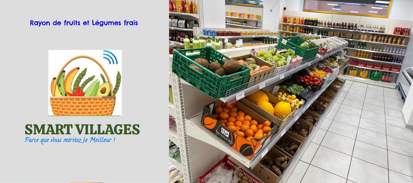 Fruits et legumes 2