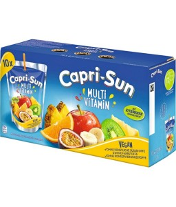 Jus Capris-Sun pack