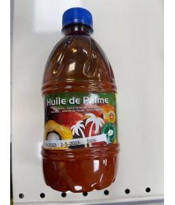 Huile de Palme Guinée 50cl